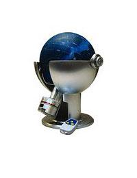 Детский творческий набор планетарий