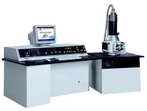 электронная микроскопия, электронный микроскоп