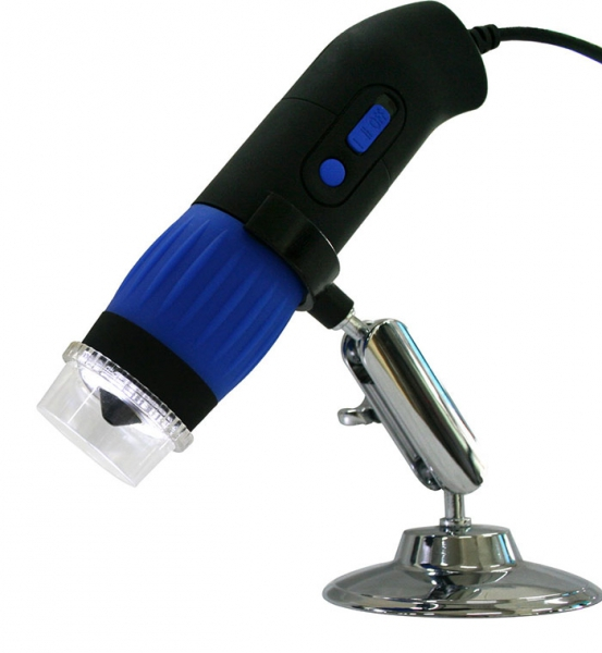 USB-микроскопы