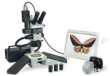 Микроскоп Галилея МБС-10 ЛЗОС