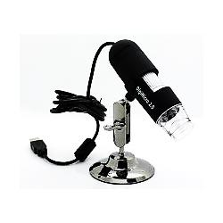 Что выбрать - цифровой микроскоп Digimicro или Oitez